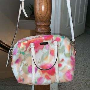 Kate spade shoulder handbag
